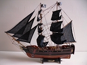 Customized Pirateship  L 23.5