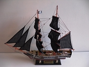 Customized Pirateship  L 31