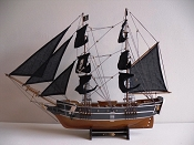 Customized Pirateship  L 31.5