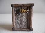 Fishing Theme Pen Holder