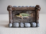 Fishing Theme Card Holder