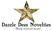 Dazzle Dees Novelties