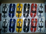 Ford GT Collector Set